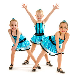 Childrens dance classes in Clermont