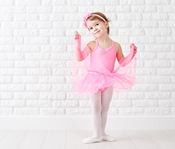 Ballet classes in Clermont
